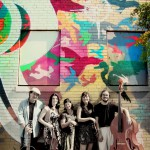 CU Folk and Roots and UC IMC Present Passerine @ UCIMC | Urbana | Illinois | United States